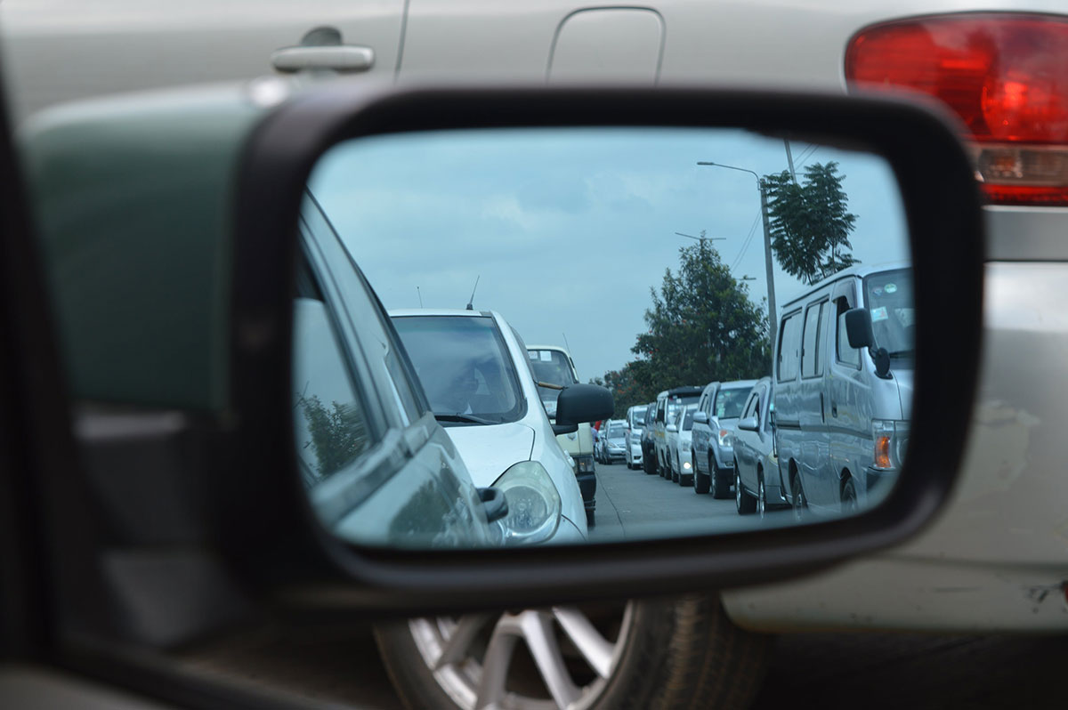 El Seguro sospecha un posible incremento del número de accidentes tras el confinamiento