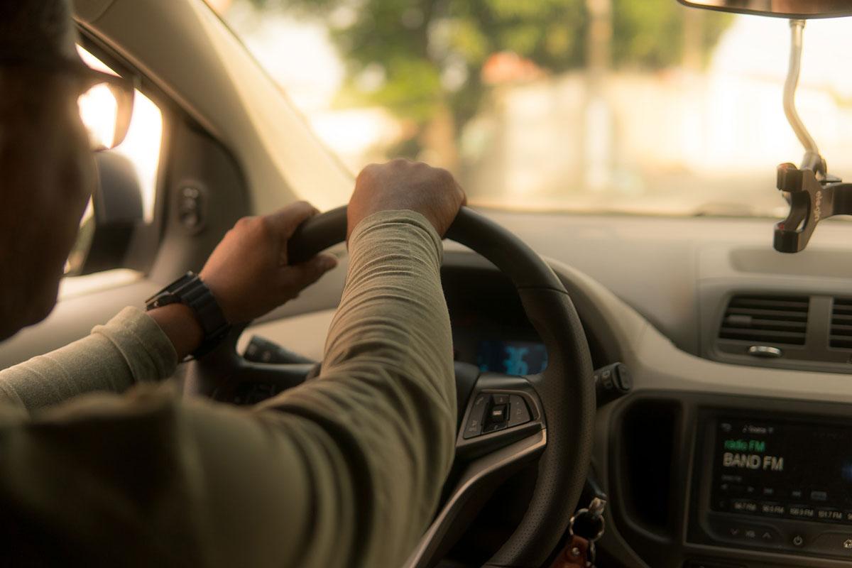 ¿Por qué es esencial un seguro para conducir?