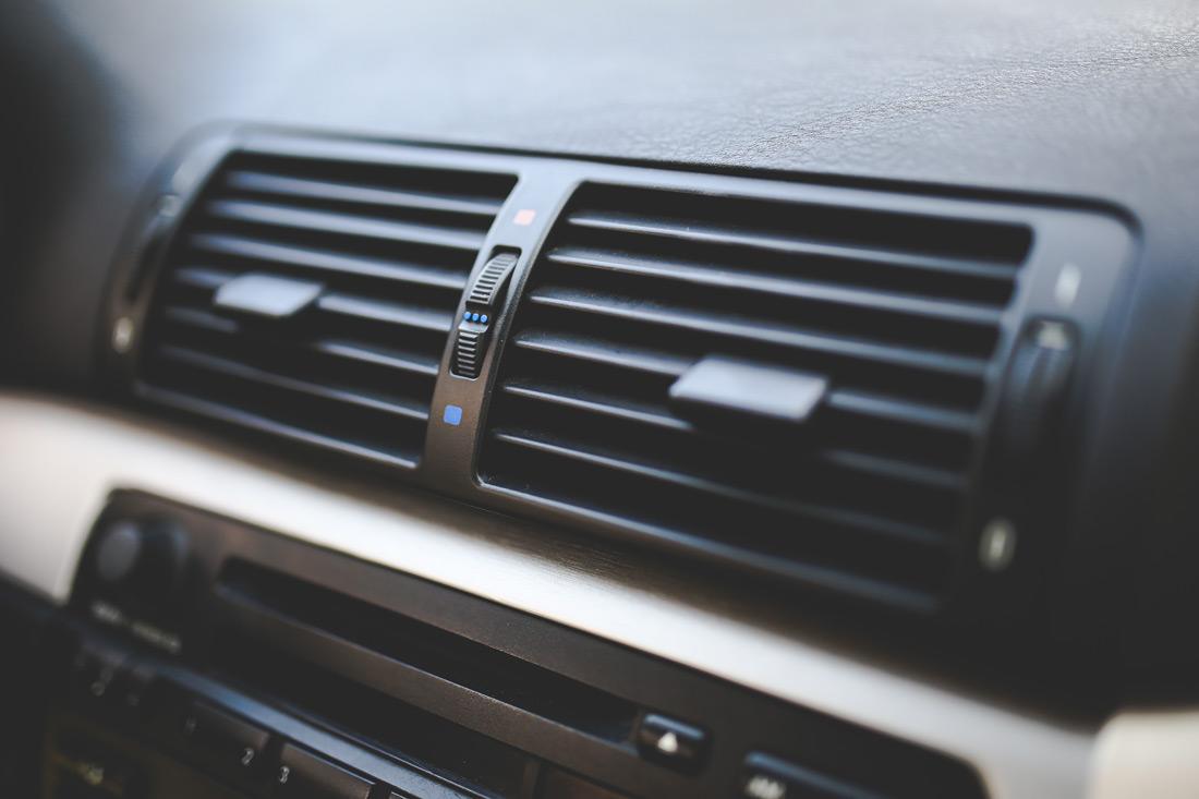 Ahorra combustible sin renunciar al aire acondicionado