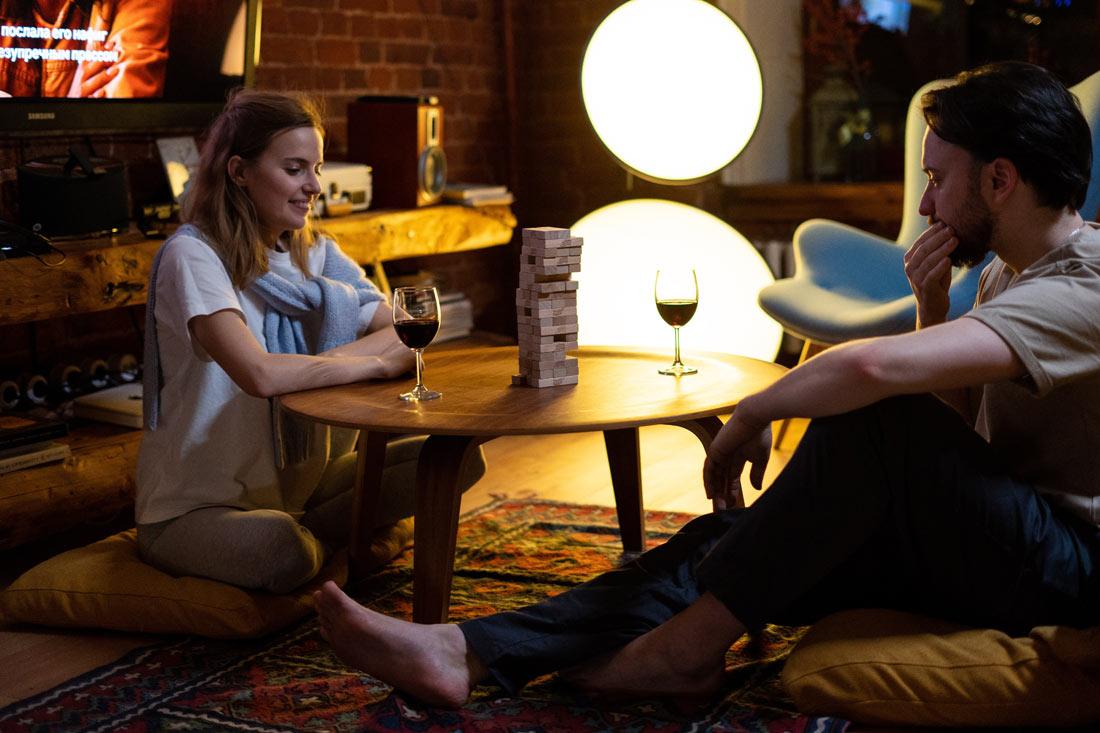 ¿Vives con tu pareja? Estos son los problemas legales que te puede ocasionar